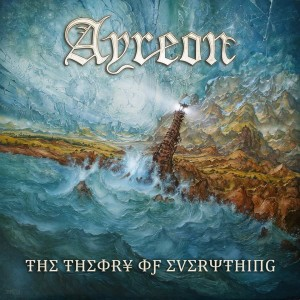 ayreon_theory_cover