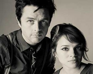BillieJoeArmstrong&NorahJones