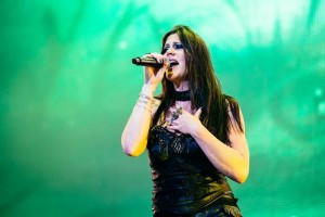 NIGHTWISH – OBJAVLJEN LIVE VIDEO 'ROMANTICIDE'