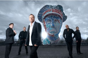 simple minds 2013