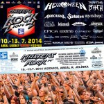 GLORYHAMMER CONFIRMES MASTERS OF ROCK 2014!