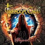 FREEDOM CALL RELEASES MORE DETAILS ABOUT NEW RECORD!