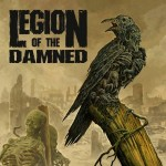 LEGION OF THE DAMNED: ALBUM PREVIEW AVAILABLE