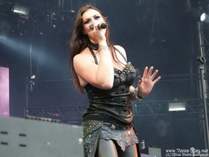 Nightwish-Tuska