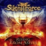 SILENT FORCE RELEASES NEW SONG FROM UPCOMING RECORD!