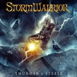 STORMWARRIOR RELEASES DETAILS ABOUT UPCOMING STUDIO RECORD!