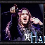 HAMMERFALL ANNOUNCES NEW STUDIO RECORD FOR AUGUST 2014!
