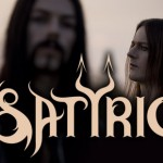 TONIGHT SATYRICON PERFORMS IN LJUBLJANA!