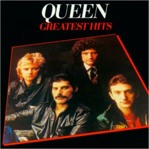 Queen-GreatestHits