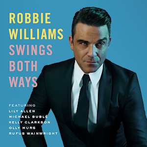 Robbie Williams Swings
