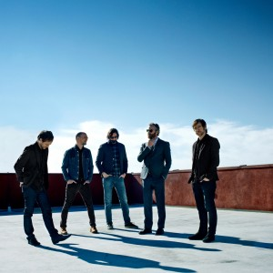 THE NATIONAL 2014.