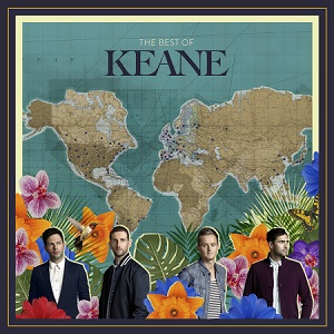 Keane_The Best of