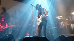 Richie Sambora Munich 2014