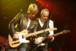 Status Quo_Credit Dave Coulson