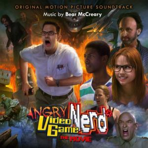 BEAR MCCREARY - Angry Video Game Nerd - Score