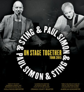 paul simon and sting tour