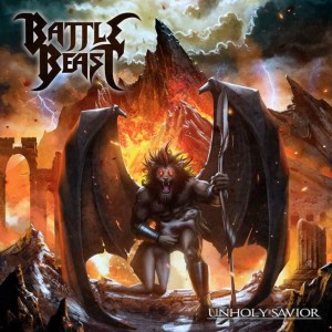 battle beast-unholy saviour