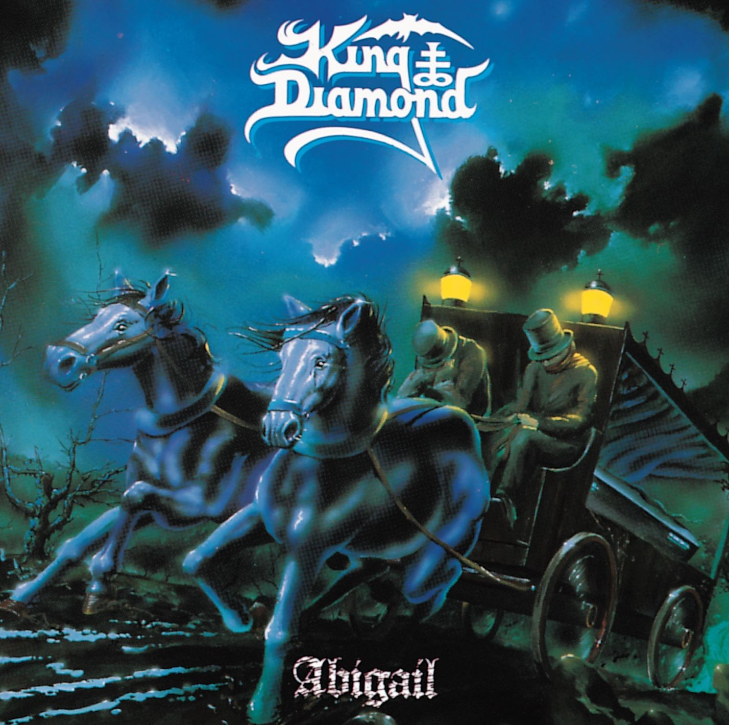 KING DIAMOND - Abigal