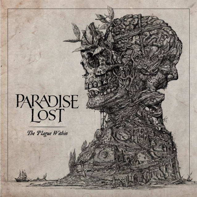 paradise lost-plaguecd