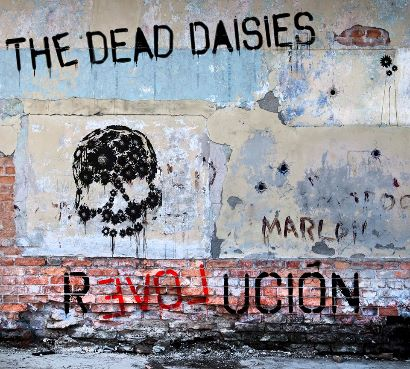 TheDeadDaisies-Revolucion
