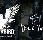 Blackbird (Alter Bridge cover band) - 29.5.2015. - flyer