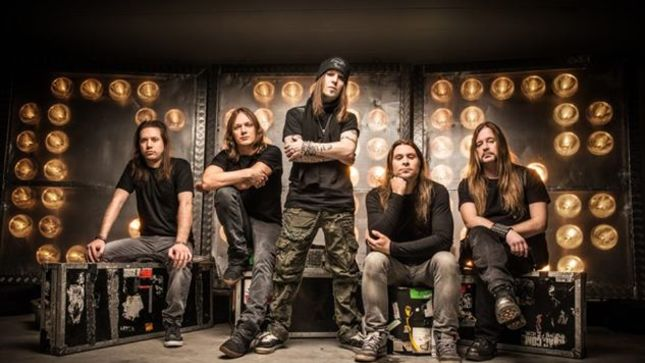 Children of Bodom 2015