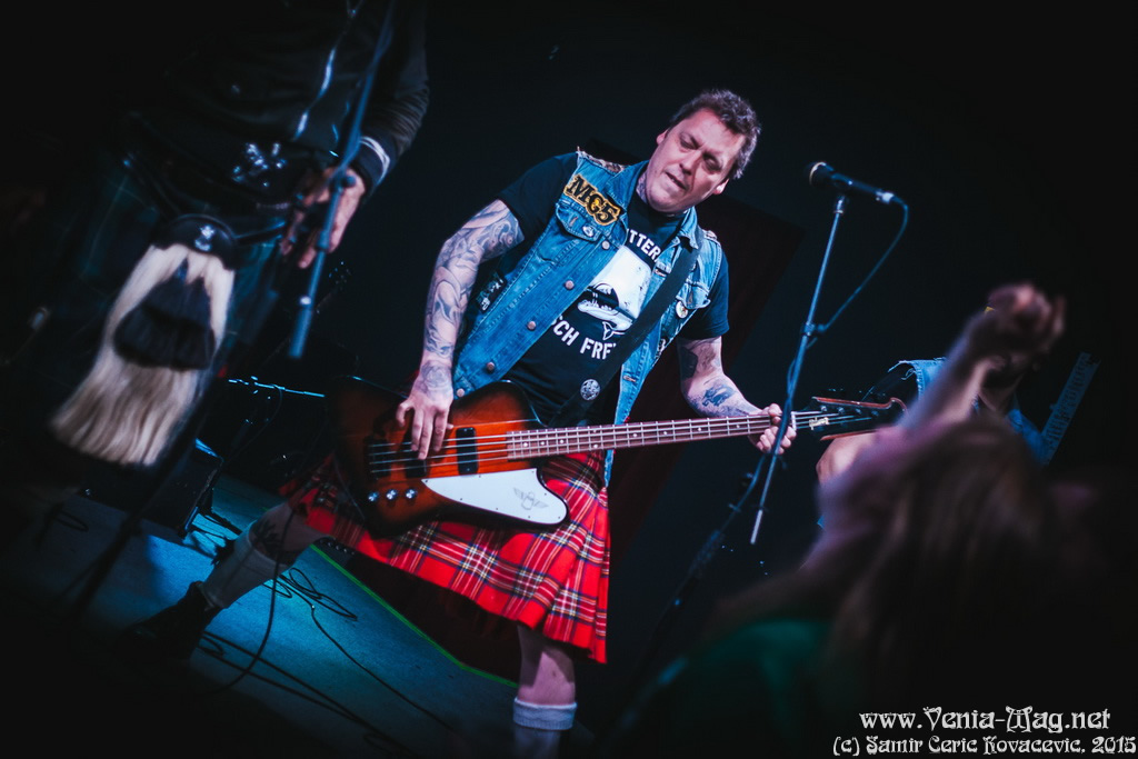 The Real McKenzies  @ Vintagre industrial bar, 28.05.2015-0006
