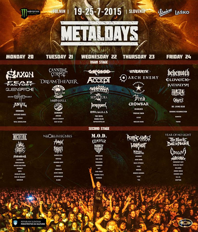 metaldays_2015_raspored