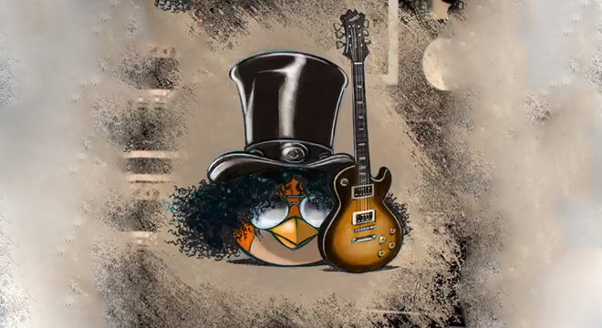 slash-angry-bird