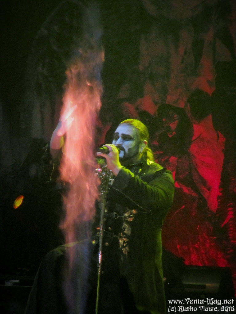 92 Powerwolf