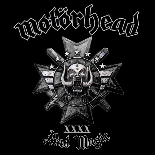 motorhead-bad magic