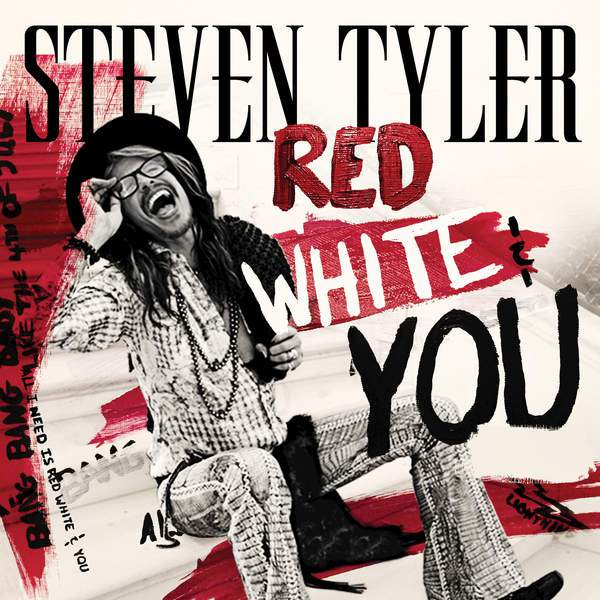 steven tyler - red white bigger