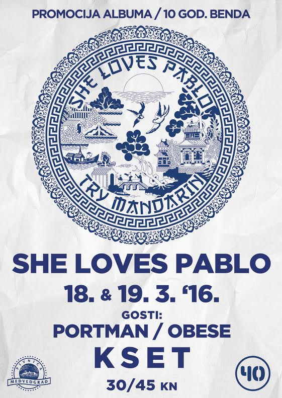 she loves pablo kset