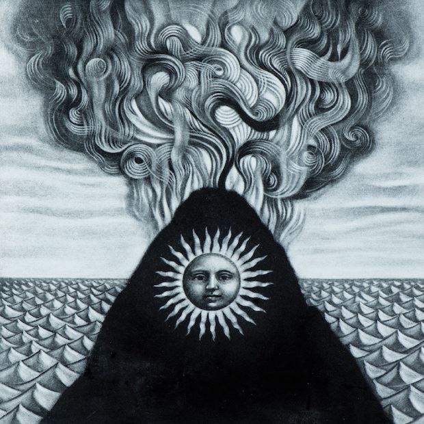 Gojira new album