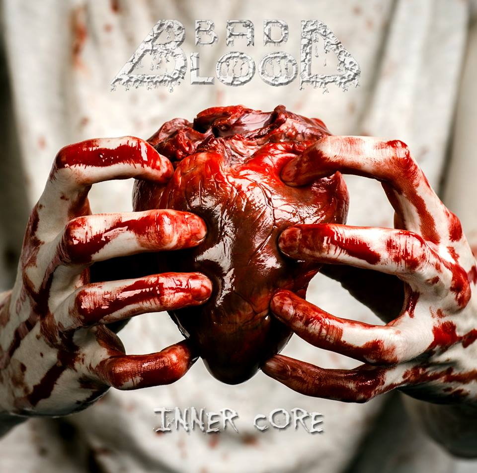 BB Inner Core cover