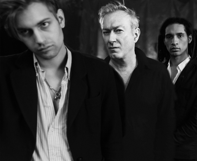 Gang Of Four 2014.