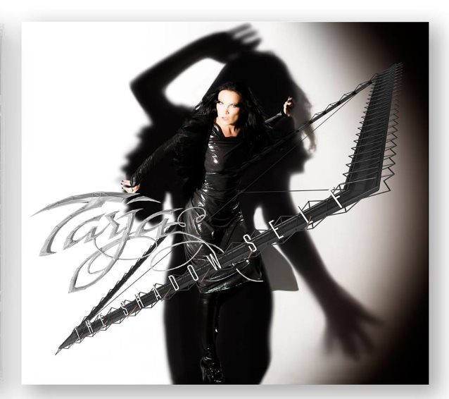 tarja turunen-shadowself cd
