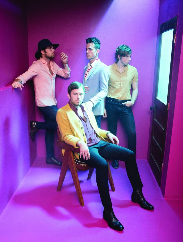 kingsofleon